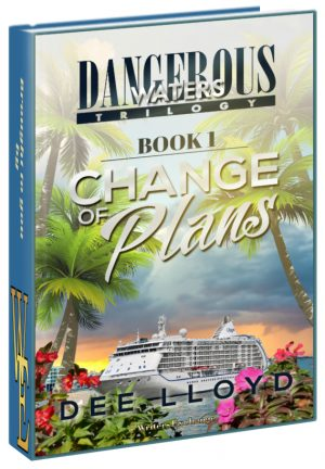 Cover for Change of Plans