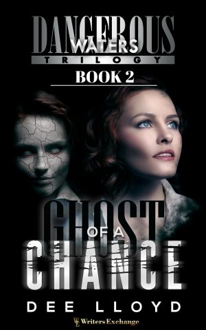 Cover for Ghost of a Chance