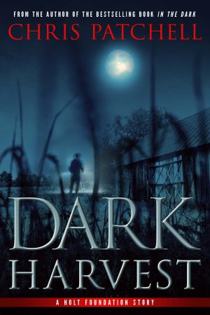 Cover for Dark Harvest