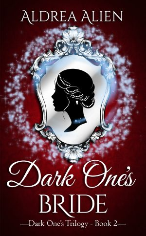 Cover for Dark One's Mistress