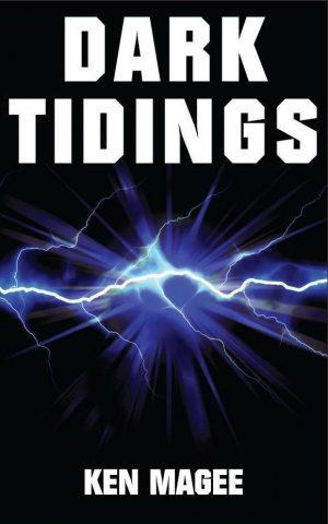 Cover for Dark Tidings