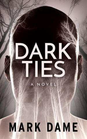 Cover for Dark Ties
