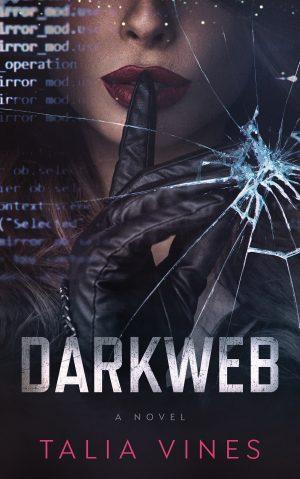 Cover for DarkWeb