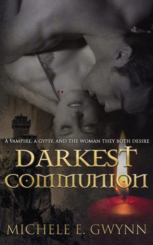 Cover for Darkest Communion