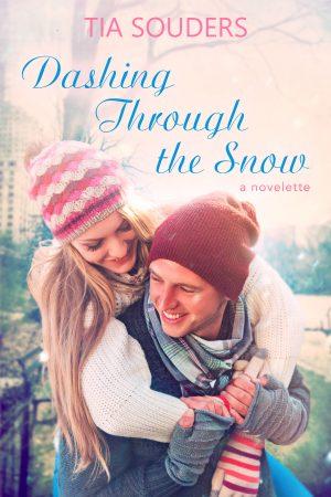Cover for Dashing Through the Snow