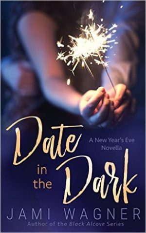 Cover for Date in the Dark