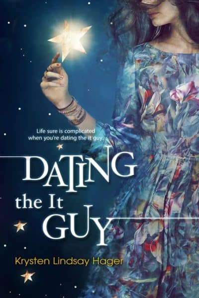 Cover for Dating the It Guy
