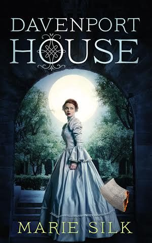 Cover for Davenport House