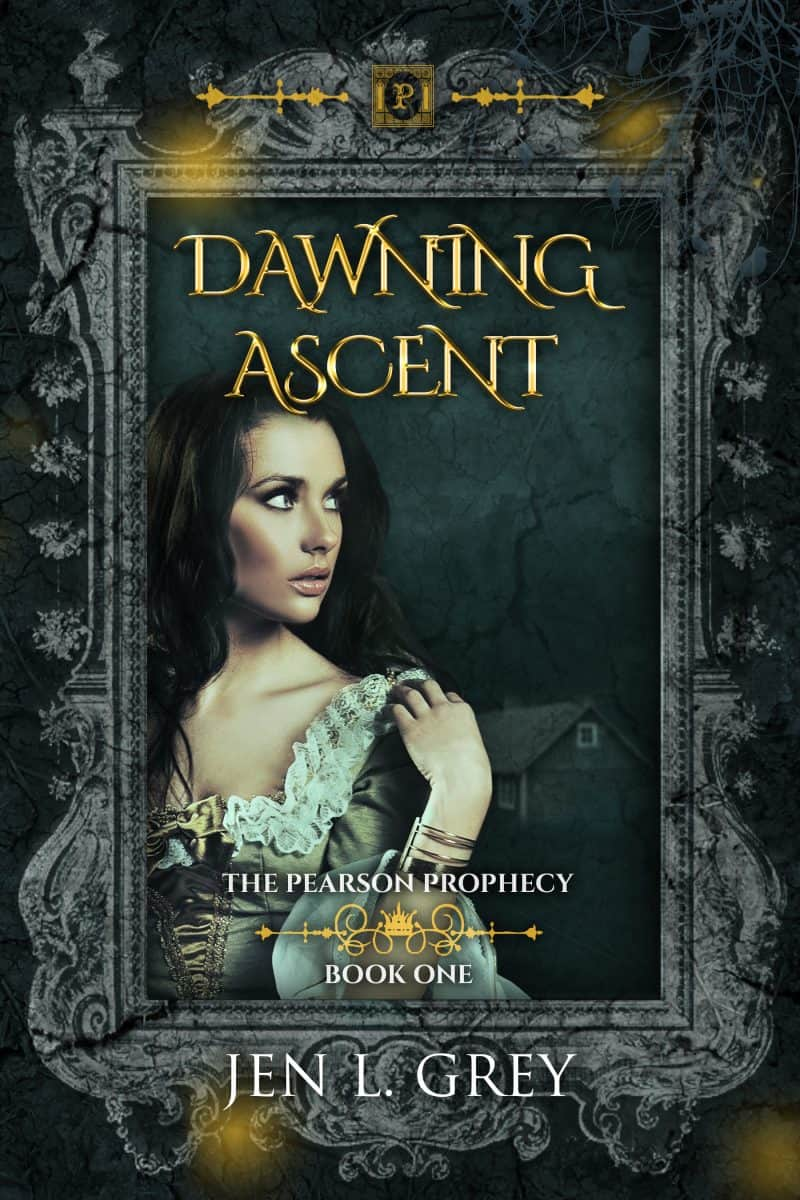 Cover for Dawning Ascent