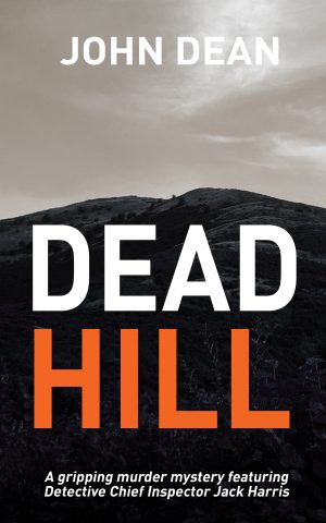 Cover for Dead Hill