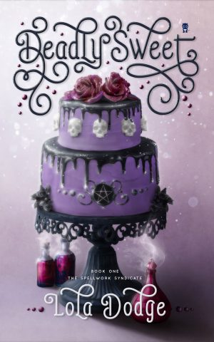 Cover for Deadly Sweet