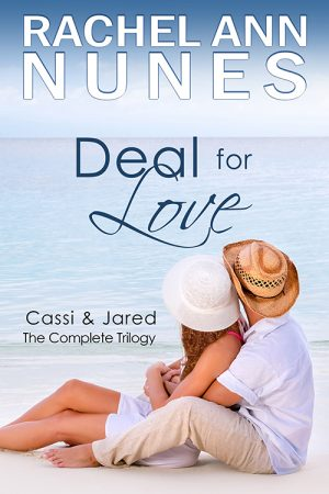 Cover for Deal for Love