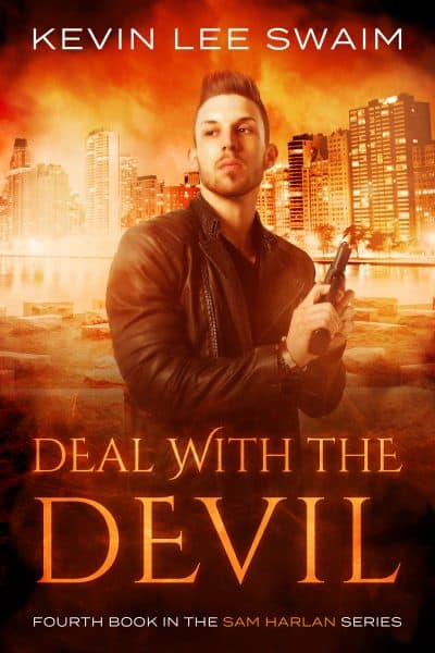 Cover for Deal with the Devil