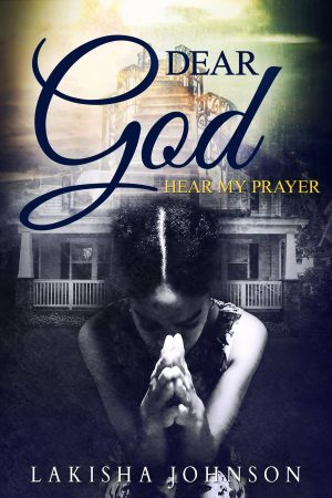 Cover for Dear God