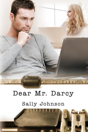 Cover for Dear Mr. Darcy
