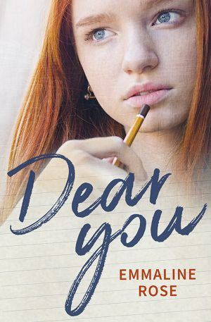Cover for Dear You