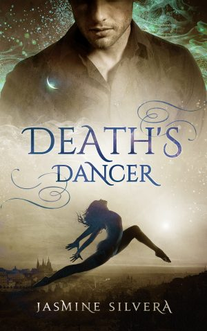 Cover for Death's Dancer