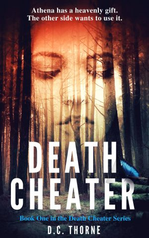 Cover for Death Cheater