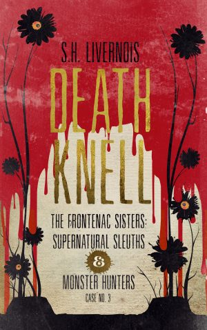 Cover for Death Knell