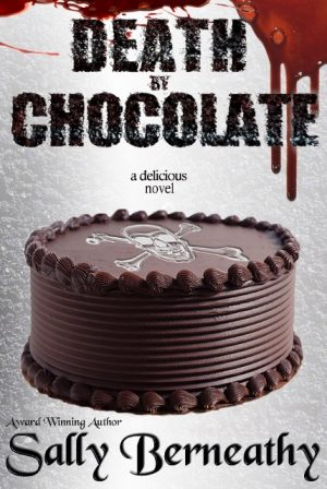 Cover for Death by Chocolate