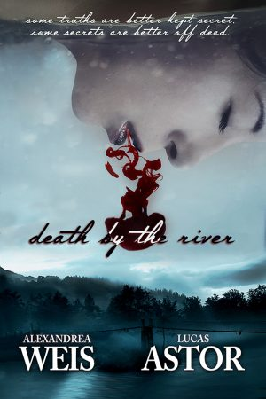 Cover for Death by the River