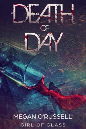 Cover for Death of Day