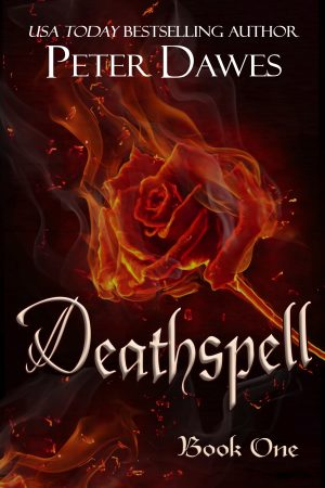 Cover for Deathspell