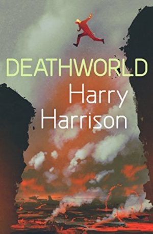 Cover for Deathworld