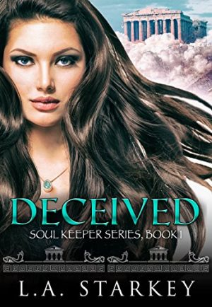 Cover for Deceived