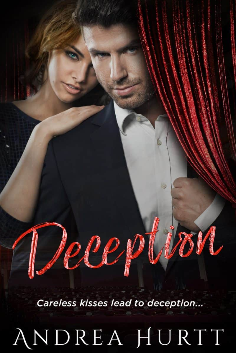 Cover for Deception - First Three Chapters