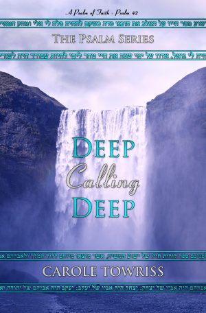 Cover for Deep Calling Deep