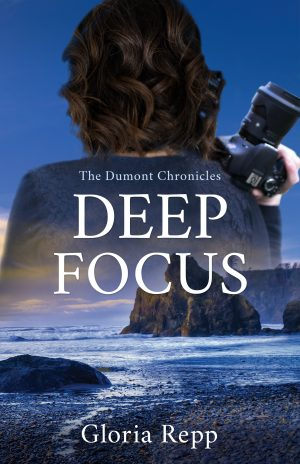 Cover for Deep Focus
