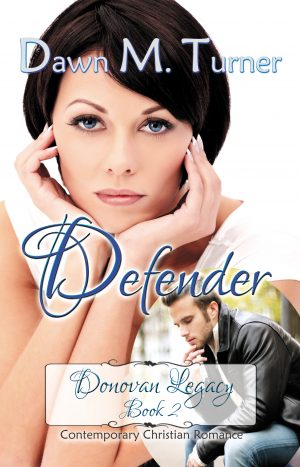 Cover for Defender