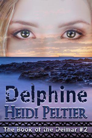 Cover for Delphine