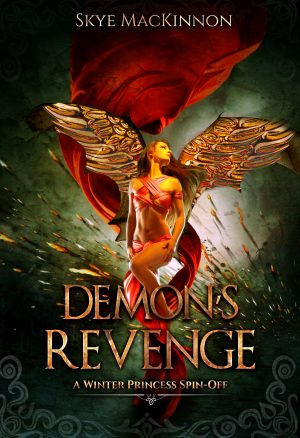 Cover for Demon's Revenge