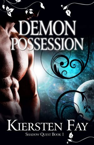 Cover for Demon Possession