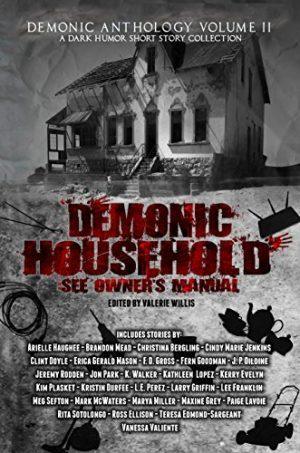 Cover for Demonic Household