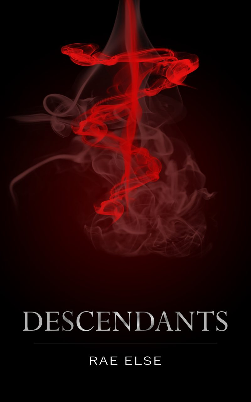 Cover for Descendants