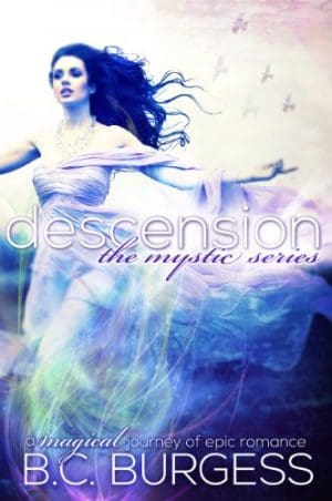 Cover for Descension