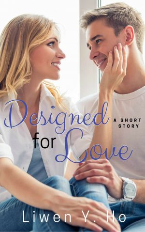 Cover for Designed for Love