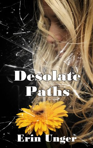 Cover for Desolate Paths