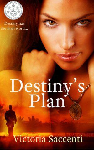 Cover for Destiny's Plan