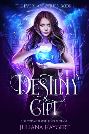 Cover for Destiny Gift
