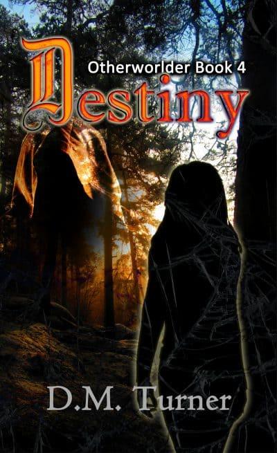Cover for Destiny