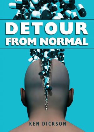 Cover for Detour from Normal