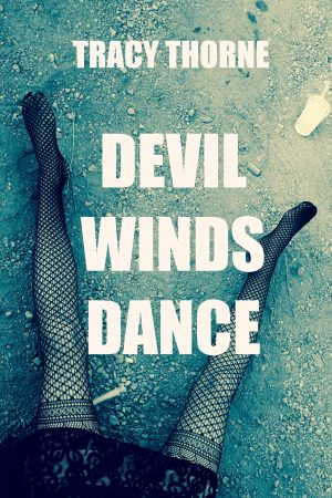 Cover for Devil Winds Dance