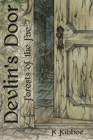 Cover for Devlin's Door
