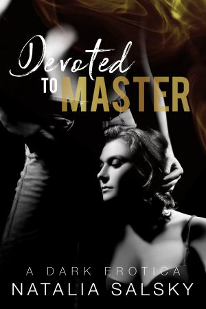 Cover for Devoted To Master