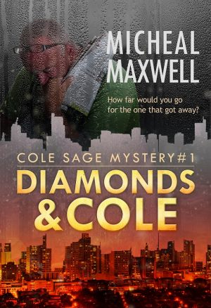 Cover for Diamonds and Cole