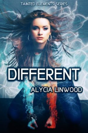 Cover for Different